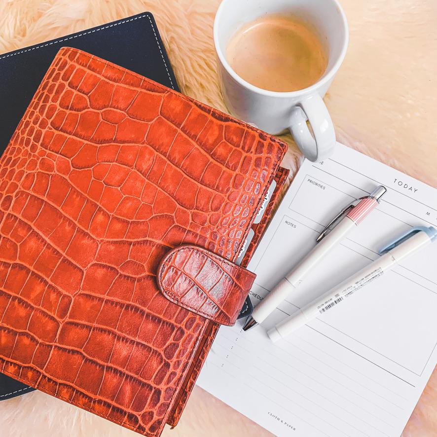 Monday Coffee planning